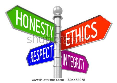 The National Assocation of Social Workers Code of Ethics